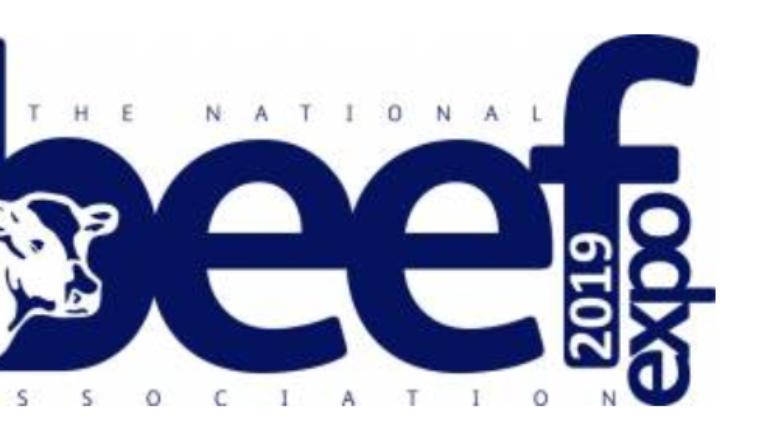 Beef Expo 2019- Launch of Online Beef Genetics