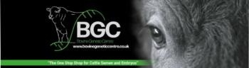 Bovine Genetic Centre - Genetics sales